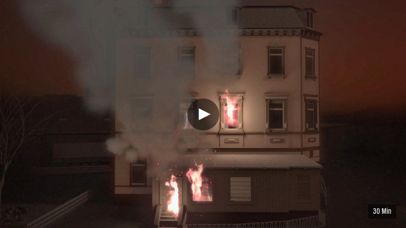 Die Brandnacht